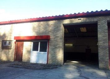 Thumbnail Industrial to let in Ynyswen Industrial Estate, Treorchy, Rhondda Cynon Taff