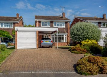Thumbnail 4 bed detached house for sale in Tudor Close, Ingatestone