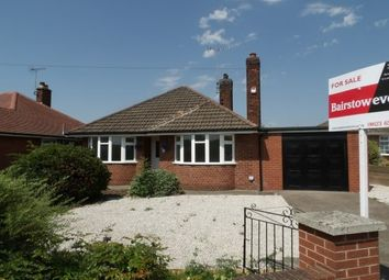 Thumbnail 3 bed bungalow to rent in Netherfield Lane, Mansfield