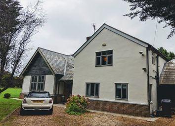 Thumbnail 5 bed property to rent in Ledsham Lane, Ellesmere Port