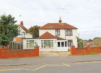 Thumbnail 5 bed detached house for sale in Johnson Road, Sittingbourne, Kent