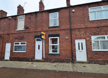 Thumbnail 2 bed terraced house to rent in West Street, Hemsworth