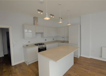 Thumbnail 2 bedroom flat to rent in Maidstone Road, Sidcup, Kent