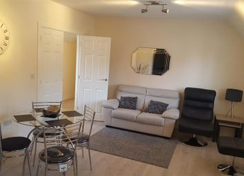 Thumbnail 1 bedroom flat to rent in Armitage Road, Rugeley