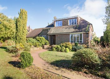 4 bed detached house for sale in Dunnings Road, East Grinstead, West Sussex RH19