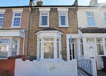 Thumbnail 4 bed terraced house for sale in Pearcroft Road, Leytonstone