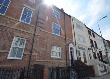Thumbnail 2 bed flat for sale in George Street, Hull, East Riding Of Yorkshire