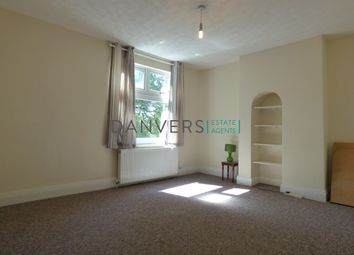 Thumbnail 3 bed terraced house for sale in Thirlmere Street, Leicester