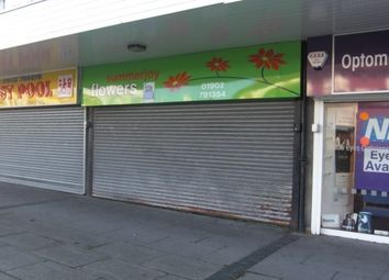 Thumbnail Retail premises to let in Marsh Lane Parade, Stafford Road, Wolverhampton