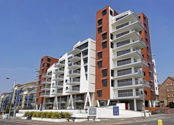 Thumbnail 3 bedroom flat for sale in Apartment S11, The Shore, 22-23 The Leas, Westcliff-On-Sea