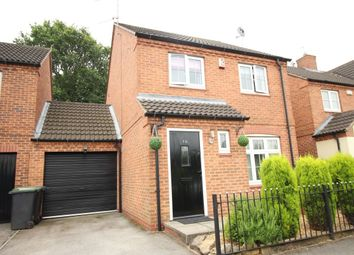 Thumbnail 4 bed property for sale in Barlows Cottages Lane, Awsworth, Nottingham