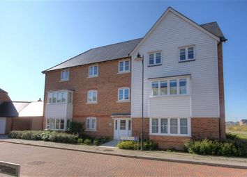 Thumbnail 2 bed flat to rent in Sandow Place, Kings Hill