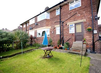 Thumbnail 2 bed flat for sale in Highfield Road, Brighouse