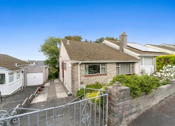 Thumbnail 5 bedroom semi-detached bungalow for sale in Parkesway, Saltash, Cornwall