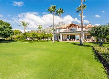 Thumbnail 6 bed detached house for sale in Urbanización Marbella Hill Club, 29602 Marbella, Málaga, Spain