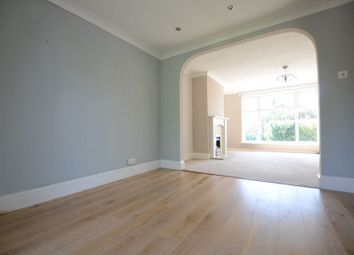 Thumbnail 3 bed semi-detached house to rent in Chichester Road, Ash, Aldershot