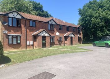 The Foxgloves, Hedge End, Southampton SO30. Studio for sale