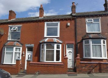 Thumbnail 2 bed terraced house for sale in Melbourne Road, Deane, Bolton