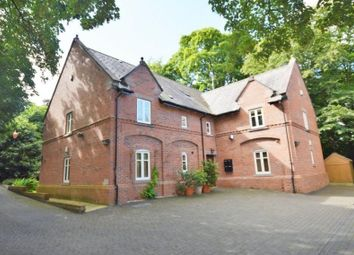 Thumbnail 3 bedroom flat to rent in Lon Gwynant, Ewloe, Deeside