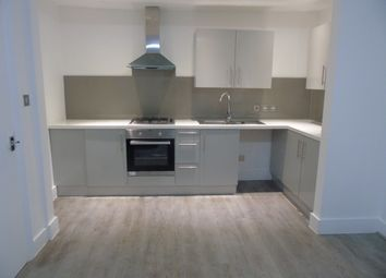 Thumbnail 2 bed flat for sale in Garratt Road, Edgware