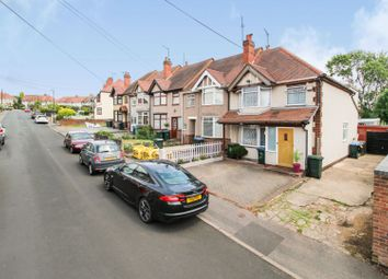 3 bed semi-detached house for sale in Albert Crescent, Coventry CV6