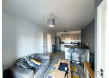 Thumbnail 2 bed flat for sale in Ffordd Penrhyn, Barry