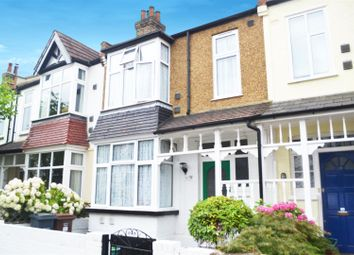 Thumbnail 3 bed terraced house for sale in Highfield Road, Osterley, Isleworth