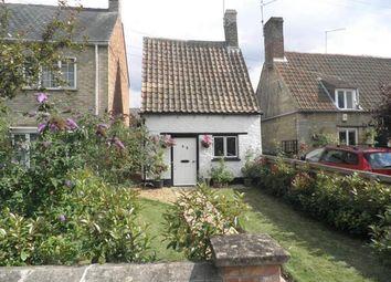Thumbnail 2 bedroom property to rent in Church Street, Werrington, Peterborough