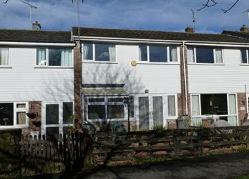 Thumbnail 3 bed terraced house for sale in Hatchmere, Thornbury, Bristol