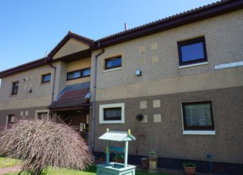 Thumbnail 1 bed flat for sale in West High Street Buckhaven, Leven