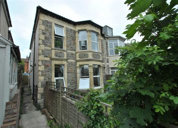 Thumbnail 1 bedroom flat for sale in Wells Road, Knowle, Bristol
