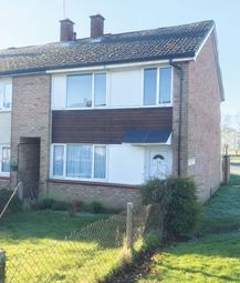 Thumbnail 3 bedroom terraced house for sale in 13 Hawthorn Way, Market Drayton, Shropshire