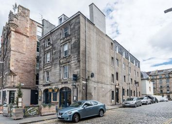 Thumbnail 2 bedroom flat for sale in 2/1 Water's Close, The Shore, Edinburgh