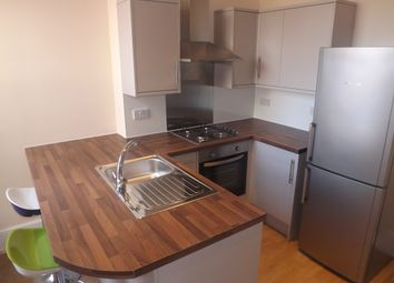 Thumbnail 3 bed flat to rent in Worthing Road, Southsea