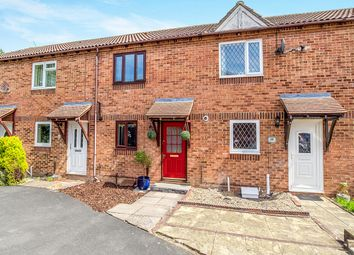 Thumbnail 2 bed terraced house for sale in Redwing Road, Chatham