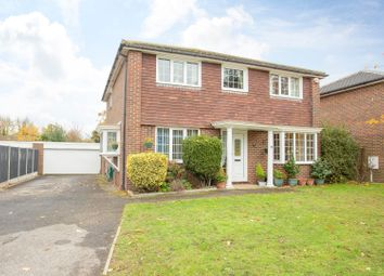 4 bed detached house for sale in Lerryn Gardens, Broadstairs CT10