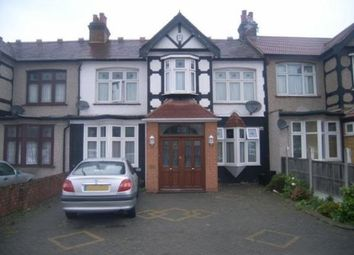 Thumbnail 5 bedroom terraced house for sale in Eastern Avenue, Ilford