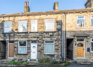 Thumbnail Terraced house to rent in West Parade, Guiseley, Leeds, West Yorkshire