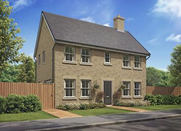 "Thumbnail 3 bed end terrace house for sale in ""Ennerdale"" at Burlow Road, Harpur Hill, Buxton"