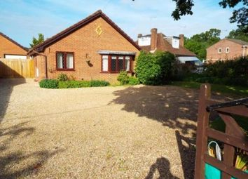 Thumbnail 3 bed bungalow for sale in Calmore, Southampton, Hampshire
