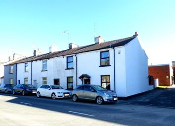 Thumbnail 3 bed terraced house for sale in Manchester Road, Dunnockshaw, Burnley