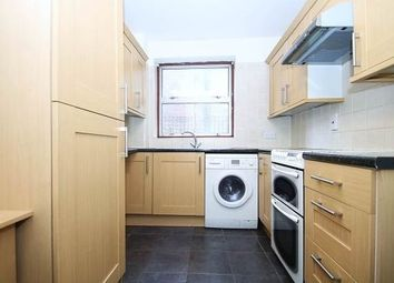 Thumbnail 3 bed flat to rent in St Mary Le Park, Albert Bridge Road, Battersea
