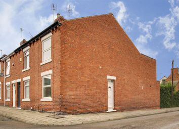 2 bed town house for sale in Turner Street, Hucknall, Nottinghamshire NG15