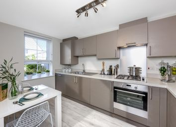 """Thumbnail 3 bed semi-detached house for sale in """"Johnson I"""" at Brighton Road, Coulsdon"""