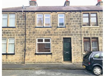Thumbnail 3 bed terraced house for sale in Balfour Street, Bingley