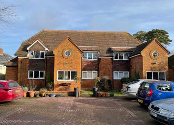 Thumbnail 2 bed flat for sale in Lilley Old School, Hertfordshire
