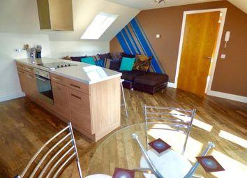 Thumbnail 1 bedroom flat for sale in Screel, High Street, Dalbeattie