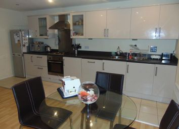 Thumbnail 2 bed flat for sale in Masshouse Plaza, Moor Street