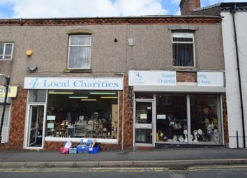 Thumbnail Retail premises for sale in Harrison Street, Barrow-In-Furness