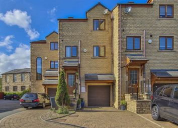 4 bed town house for sale in St. Michaels Court, Lower Laithe Drive, Barrowford, Nelson BB9